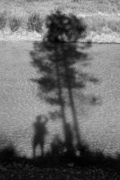 Gros Ventre River, August 31, 2013