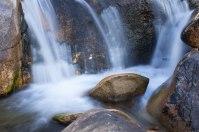 Waterfall, August 5, 2013