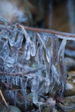 Icicles, October 6, 2013