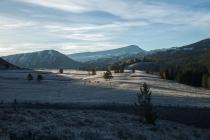 Horse pasture, October 6, 2013