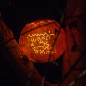 Halloween in theTetons
