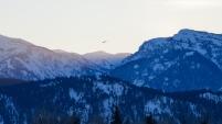 Takeoff, February 25, 2014