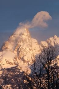 Sunrise, March 19, 2014
