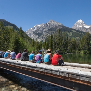 Jackson Hole Science Expeditions